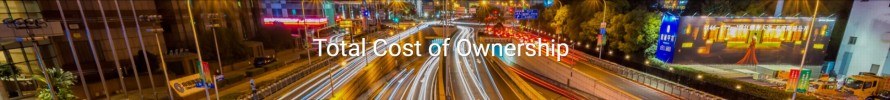 Fleet Total Cost of Ownership Explained