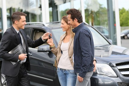 2017 - Key buying trends for cars and vans
