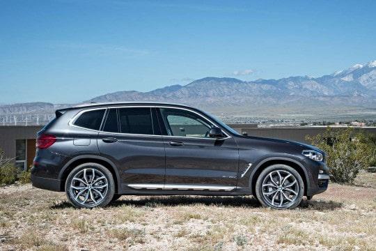 BMW Business Car Lease