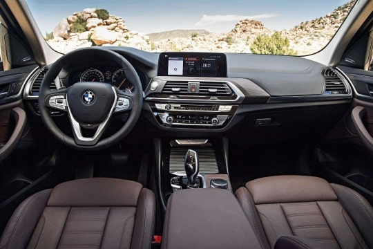 BMW Business Contract Hire and Leasing